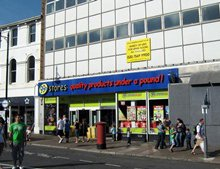 Analysis: How will Poundland's acquisition of 99p Stores impact the discount sector?