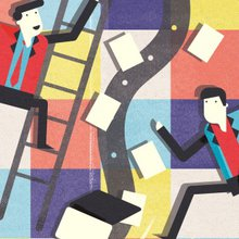 Careers: When is the right time to move?