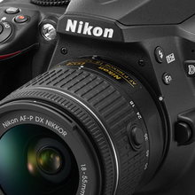 Nikon D3400: When You Want To Move Your Photography Beyond A Smart Phone