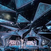Q&A: A Behind-the-Scenes Look at the MTV Video Music Awards' Ambitious Stage Design