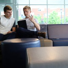 How Two Loyola Grads Launched a Successful Tech Startup