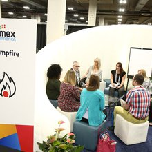 Report From IMEX America: The Top Things Meeting Planners Care About Now