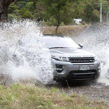 Range Rover Evoque: still fresh, more stylish, surprisingly capable