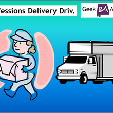 Confessions From A Former Delivery Driver