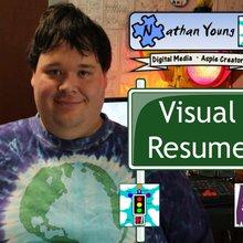 Nathan Young Visual Resume