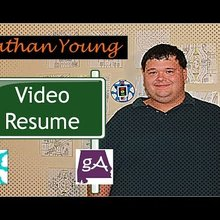 Nathan Young Video Resume / CV