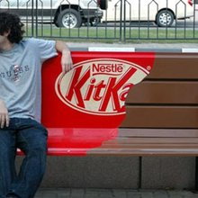 The 80 Best Guerilla Marketing Ideas I've Ever Seen - Creative Guerrilla Marketing