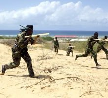 Inside the fight for Somalia's future