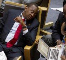 How Kenya took on the International Criminal Court
