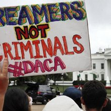 Trump's DACA decision expected soon; Dreamers prepare for worst, hope for best