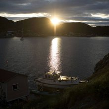 Is the sun finally setting on Newfoundland's outports? How one community wants to move on