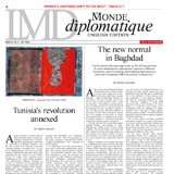 The great oil swindle - Le Monde diplomatique - English edition