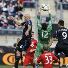 First Take: Union, Toronto FC Both Grab A Point In A 1-1 Draw