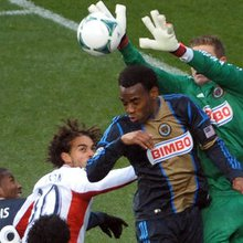 First Take: Union Grind Out 1-0 Victory At Home