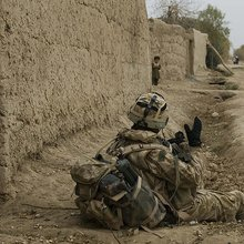 Afghanistan: Britain's blemished exit strategy