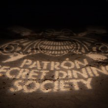 Inside Look: Patrón Secret Dining Society Hosts Yet Another Ultra-Exclusive Event