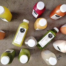 Starting the New Year With a Juice Reset: We Tested Pressed Juicery's 5-Day Plan