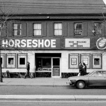 10 of Toronto's oldest watering holes