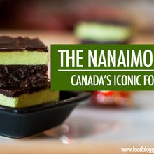 Iconic Canadian Food: The History of the Nanaimo Bar