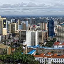 Overview of Kenya's Economy