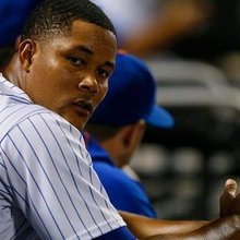 New York Mets pitcher Jeurys Familia arrested on domestic violence charge