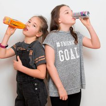 Three parents put 'addictive' energy drinks to the test with shocking results