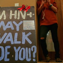 HIV stigma: the beginning of the end? | The World Weekly