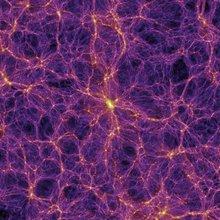 Dark matter detected?
