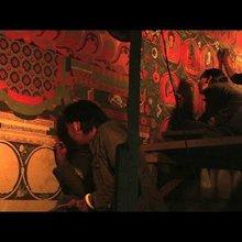 VIDEO: Restoring Medieval Tibetan Shrines in Nepal's Himalayas