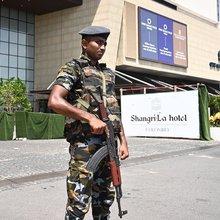 Neighbours struggle with Sri Lanka bombers' road to radicalism