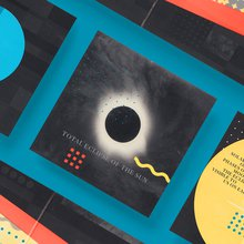 This is How Designers are Celebrating the Solar Eclipse-with Thermochromic Ink Stamps + Stunning ...