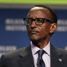 Kagame Says Rwanda Plans $1 Billion Bond on Investor Demand