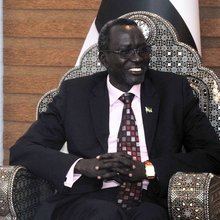 South Sudan's Machar to Keep Oil Flowing After Fields Captured