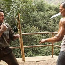 From Chile to High Concept: Marko Zaror on Savage Dog