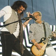 JENNINGS: Mick Jones and four decades of Foreigner