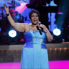 Aretha Franklin looks back on career, time in Buffalo prior to Seneca Niagara show