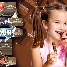 Kids to be banned from eating chocolate bars because of tough new health rules