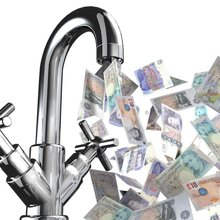 Get the cash flowing and tap into an exciting career in the water industry