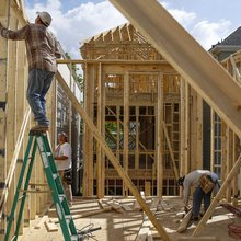 Texas builders fear fallout of immigration crackdown on workforce