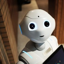 6 Hotel Brands Leading the Way with Using Robot Technology