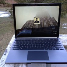 Chromebook Pixel: A netbook to challenge the notebooks