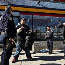 EDP's Love/Hate Relationship With NYPD - Ema S Jimenez - Medium