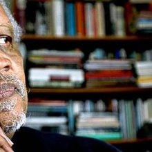 Ishmael Reed's Master Class