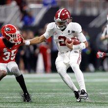 SEC fatigue kills excitement over National Championship Game