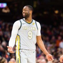 Dwyane Wade Miami Heat jerseys are selling like crazy