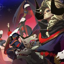 Come On and Slam: Pyre creative director discusses the game's sports inspirations