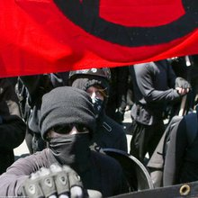 To Deal With Antifa, Designate It a Street Gang