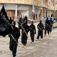 ISIS: The street gang on steroids