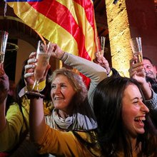 Catalan Separatists Win Majority of Seats in Regional Assembly - Contributor