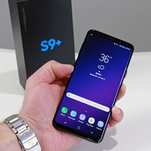 Samsung Galaxy S9 Review: Fantastic And Fast With A Killer Camera | HotHardware
